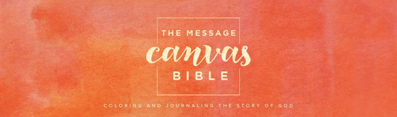 Message Canvas Bible Collection – Armed With Truth