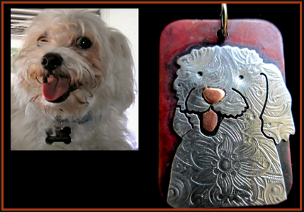 Custom Cameos - Stacey Lamothe Art