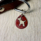 Small Dog Tag - K-9