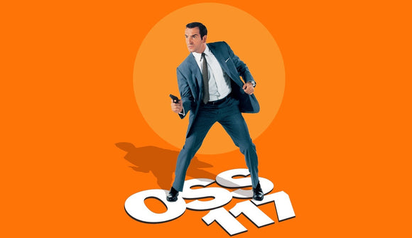 OSS 117 Streaming site français légal