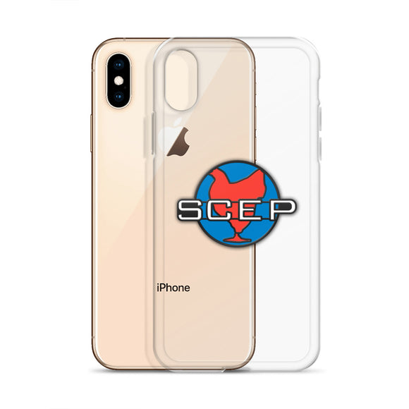 Coque iPhone de la SCEP - OSS 117