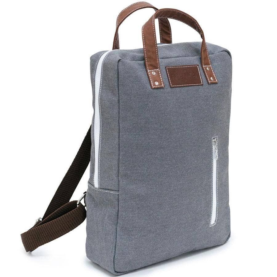 Ash Laptop Backpack