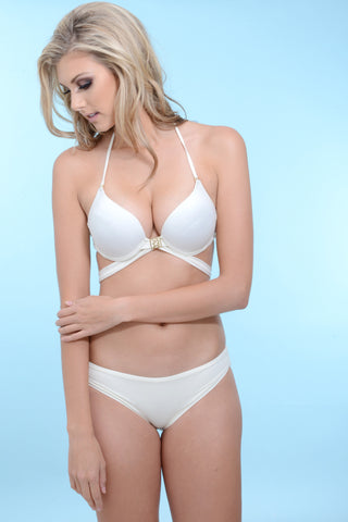 Cream - Blair Bikini