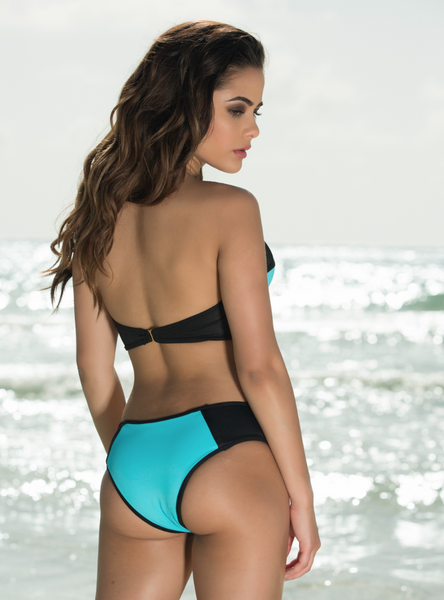 Blue Crush - Collins Bikini Bottoms