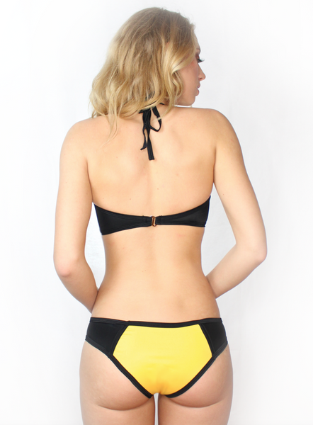 Sunburst - Collins Bikini Bottoms