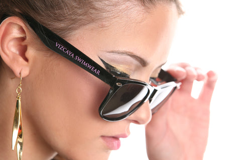 Vizcaya Swimwear Sunglasses