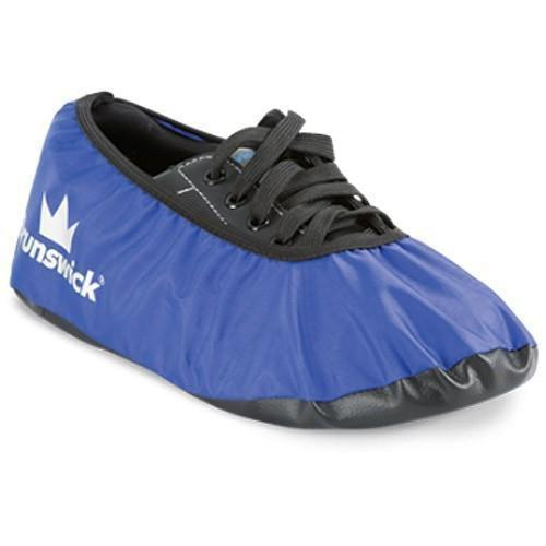 Brunswick Shoe Shield Blue - DiscountBowlingSupply.com