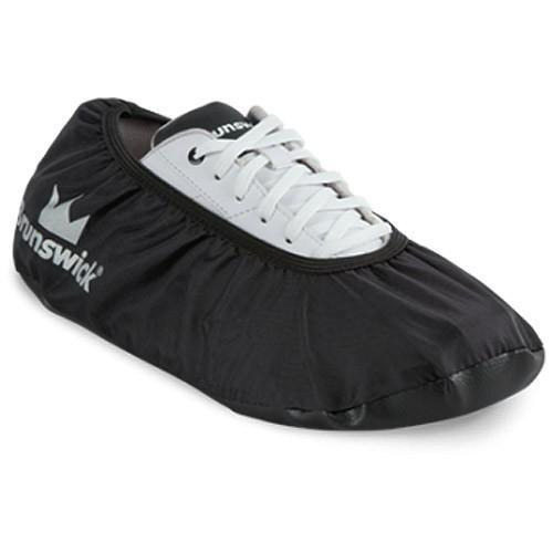 Brunswick Shoe Shield Black - DiscountBowlingSupply.com