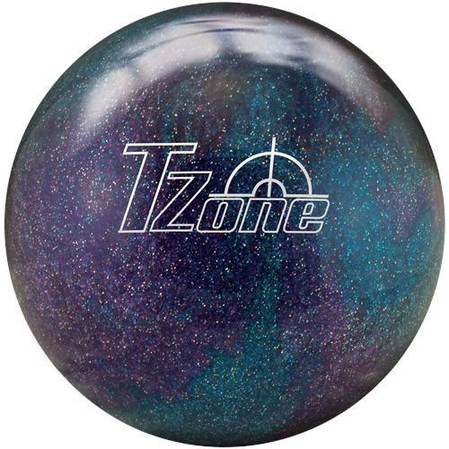 Brunswick TZone Deep Space Bowling Ball - DiscountBowlingSupply.com