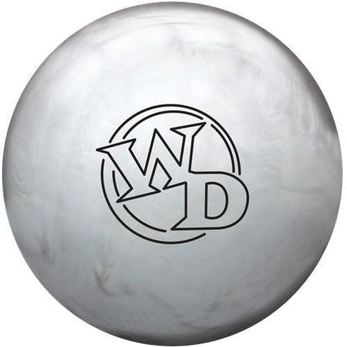 Columbia 300 White Dot Diamond Bowling Ball-DiscountBowlingSupply.com