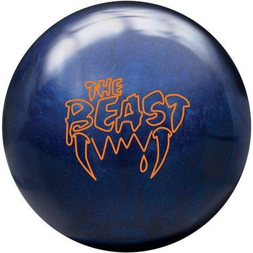 Columbia Beast Blue Pearl Bowling Ball-DiscountBowlingSupply.com