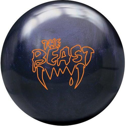 Columbia Beast Pearl Purple Sparkle Bowling Ball-DiscountBowlingSupply.com