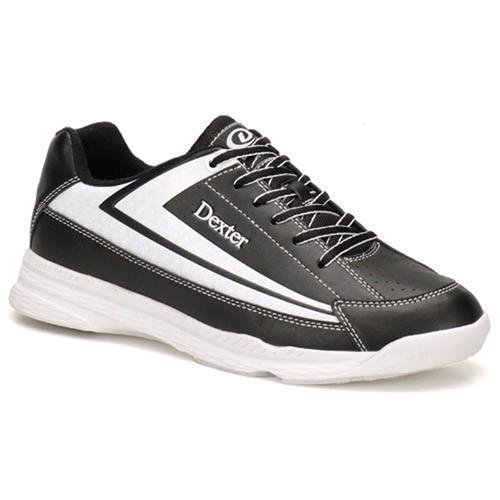 Dexter Mens Jack II Wide Bowling Shoes - DiscountBowlingSupply.com
