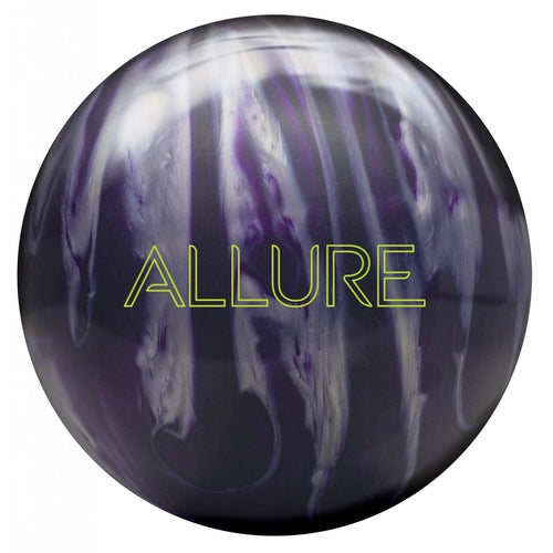 Ebonite Allure Bowling Ball - DiscountBowlingSupply.com