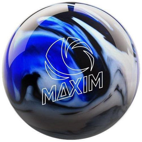 Ebonite Maxim Captain Midnight-Bowling Ball-DiscountBowlingSupply.com