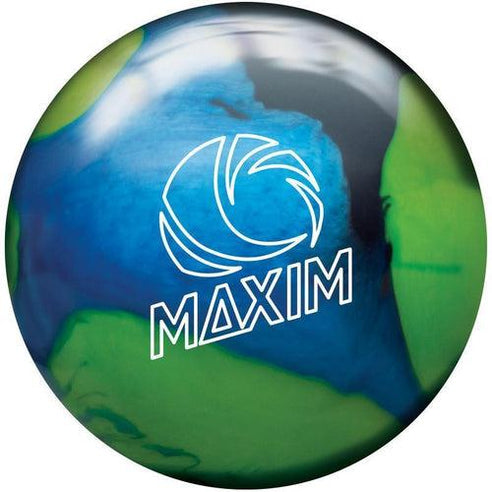 Ebonite Maxim Northern Lights Bowling Ball - DiscountBowlingSupply.com