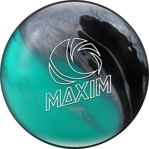 Ebonite Maxim Seafoam Bowling Ball - DiscountBowlingSupply.com