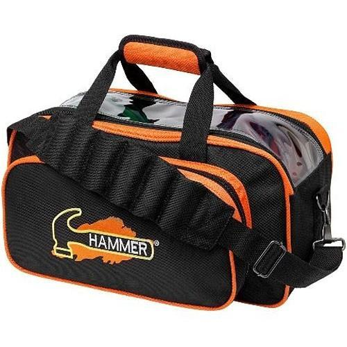 Hammer Double Tote - DiscountBowlingSupply.com