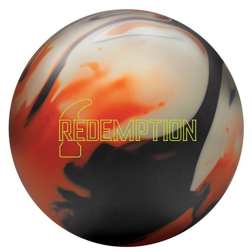 Hammer Redemption Solid Bowling Ball - DiscountBowlingSupply.com