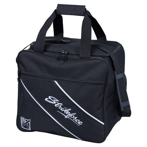 KR Fast Single Tote Black - DiscountBowlingSupply.com