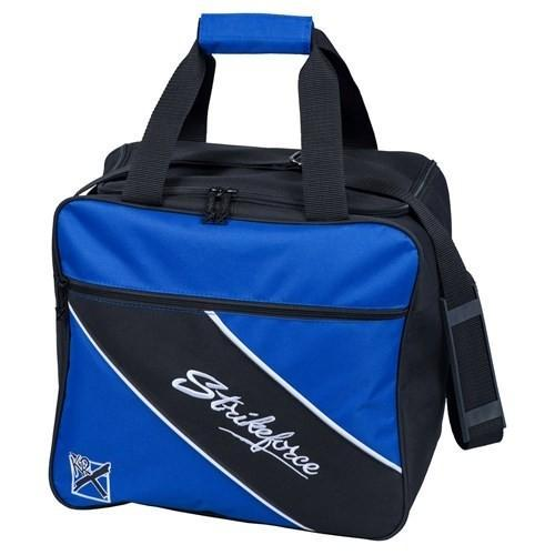 KR Fast Single Tote Royal - DiscountBowlingSupply.com