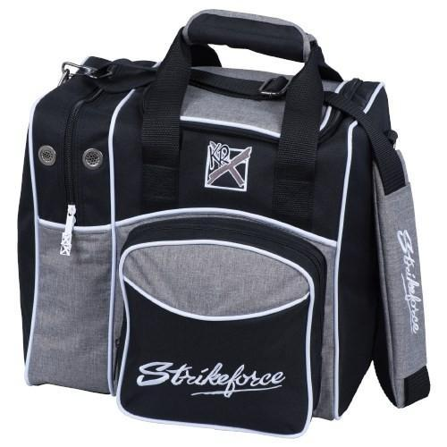 KR Flexx Single Tote Stone-Bowling Bag-DiscountBowlingSupply.com