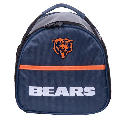 KR NFL Add On Bag Bears - DiscountBowlingSupply.com