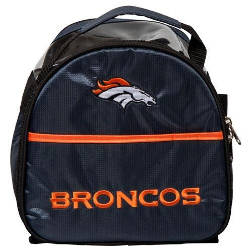 KR NFL Add On Bag Broncos - DiscountBowlingSupply.com