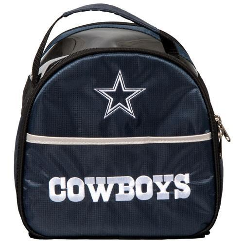 KR NFL Add On Bag Cowboys - DiscountBowlingSupply.com