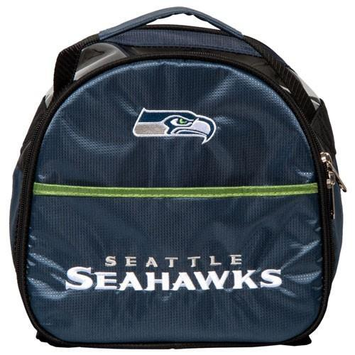 KR NFL Add On Bag Seahawks - DiscountBowlingSupply.com