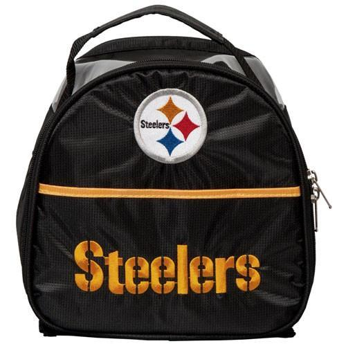 KR NFL Add On Bag Steelers - DiscountBowlingSupply.com