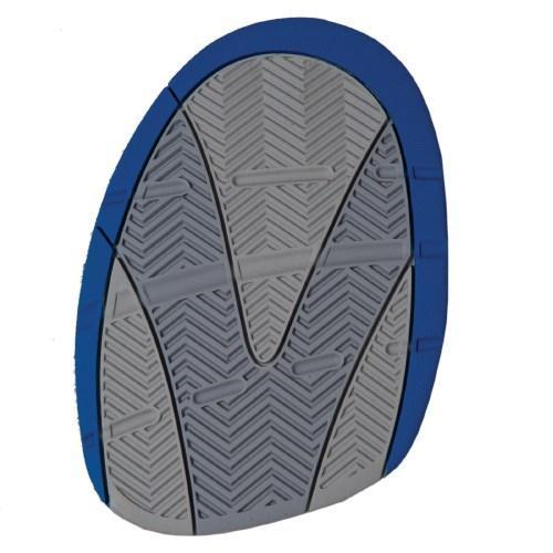 KR Push Foot Sole Right Hand - DiscountBowlingSupply.com