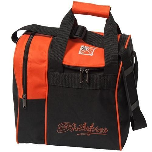 KR Rook Single Tote Orange - DiscountBowlingSupply.com