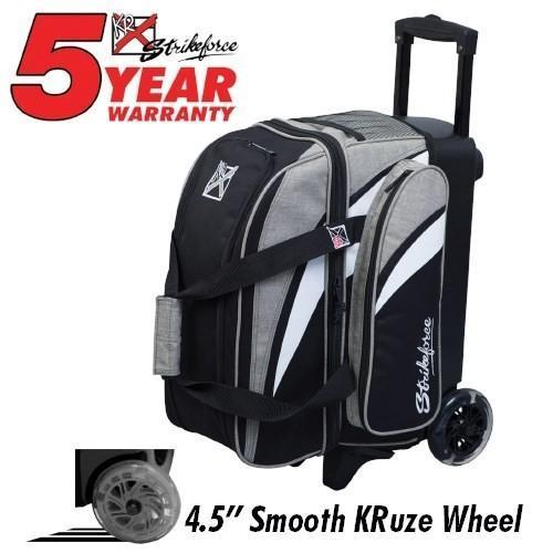 KR Strikeforce Cruiser Double Roller Stone - DiscountBowlingSupply.com