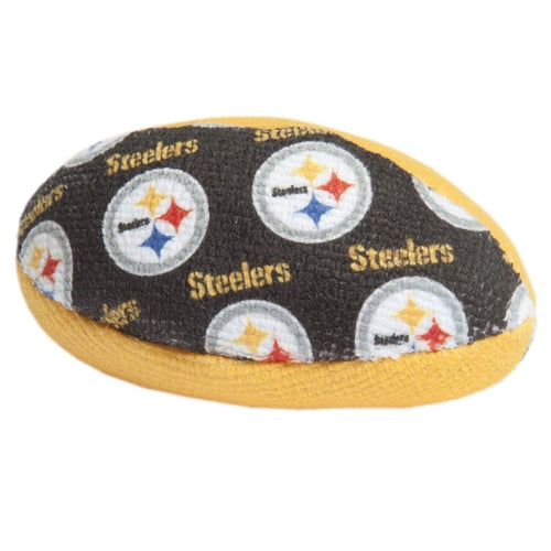 KR Strikeforce NFL Pittsburgh Steelers Grip Sack - DiscountBowlingSupply.com