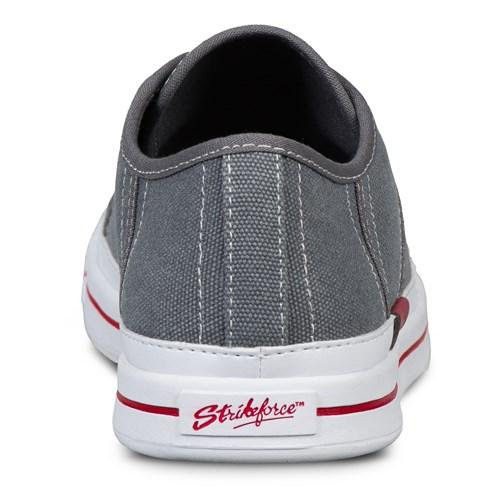 KR Strikeforce Womens Cali Grey Bowling Shoes-DiscountBowlingSupply.com