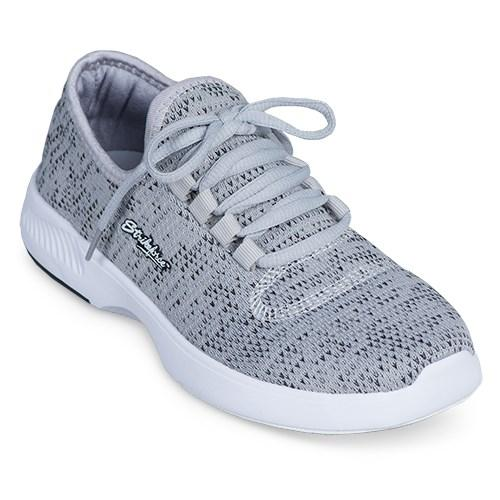 KR Strikeforce Womens Maui Grey Bowling Shoes-DiscountBowlingSupply.com