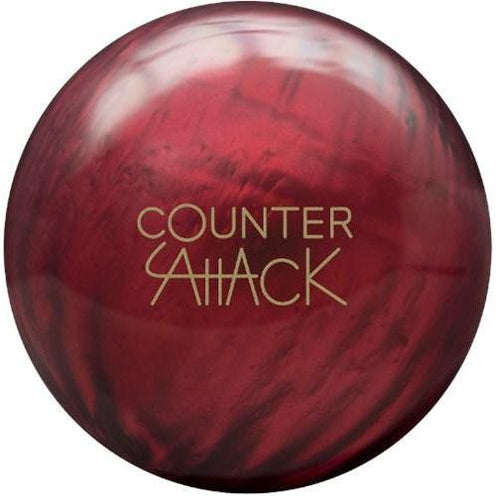 Radical Counter Attack Pearl Bowling Ball - DiscountBowlingSupply.com