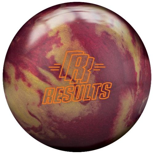 Radical Results Bowling Ball - DiscountBowlingSupply.com