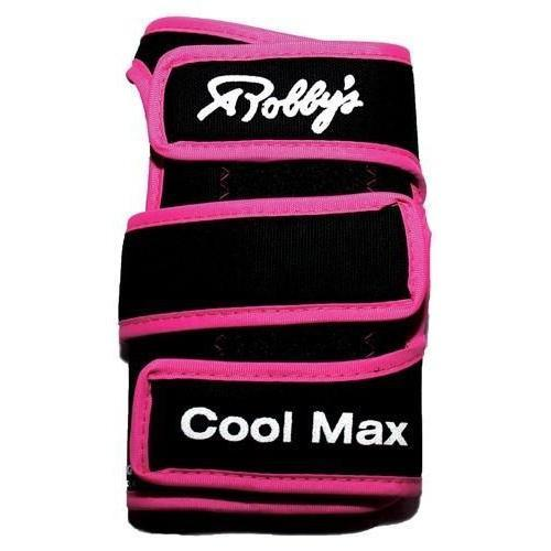 Robbys Cool Max Pink - DiscountBowlingSupply.com