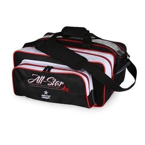 Roto Grip 2 Ball All-Star Edition Carryall Tote - DiscountBowlingSupply.com