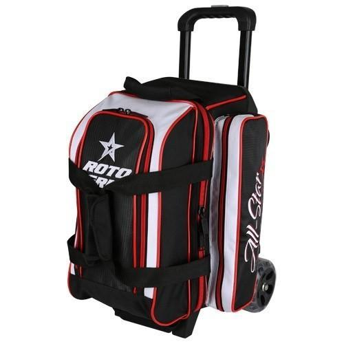 Roto Grip 2 Ball All-Star Edition Roller-Bowling Bag-DiscountBowlingSupply.com