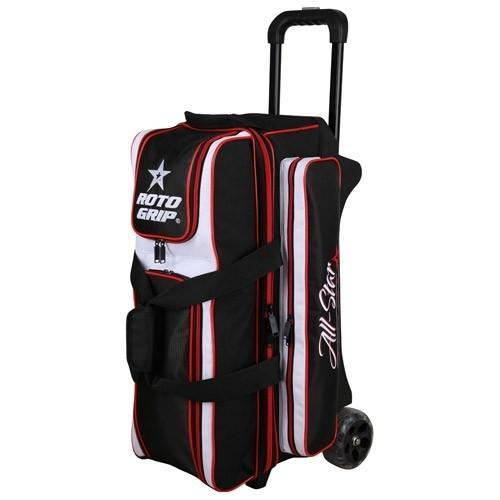 Roto Grip 3 Ball All-Star Edition Roller-Bowling Bag-DiscountBowlingSupply.com