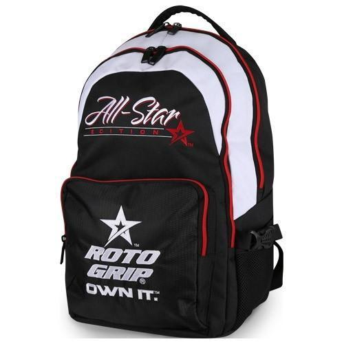 Roto Grip Backpack All-Star Edition - DiscountBowlingSupply.com