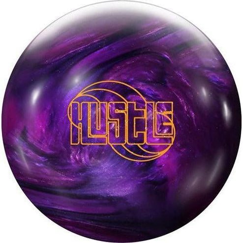 Roto Grip Hustle 3TP Bowling Ball - DiscountBowlingSupply.com