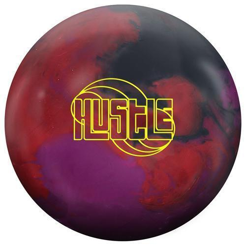 Roto Grip Hustle PBR Bowling Ball-DiscountBowlingSupply.com