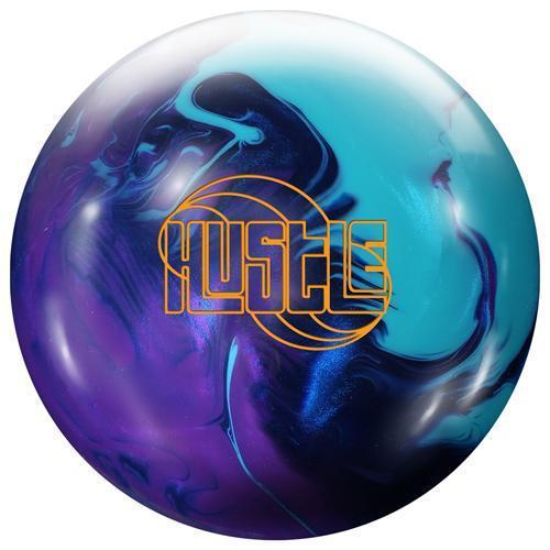 Roto Grip Hustle RAP Bowling Ball-DiscountBowlingSupply.com
