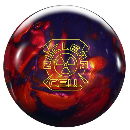 Roto Grip Nuclear Cell Bowling Ball - DiscountBowlingSupply.com