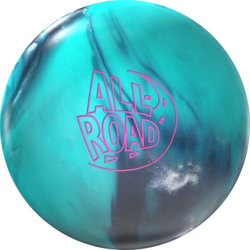 Storm All-Road Bowling Ball - DiscountBowlingSupply.com
