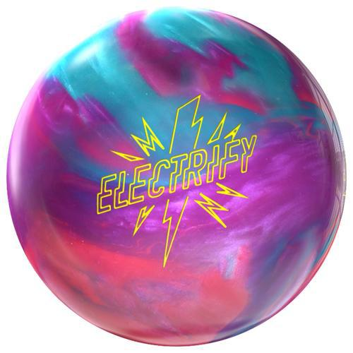 Storm Electrify Pearl Bowling Ball-DiscountBowlingSupply.com